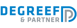 Degreef Partner logo