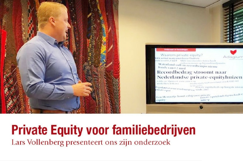 private equity familiebedrijven