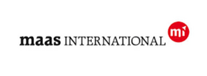 maas international logo