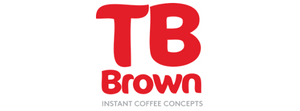 tb brown logo