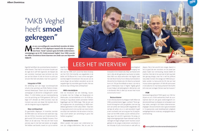 mkb veghel interview