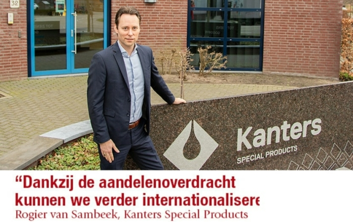 magazine artikel kanters special products