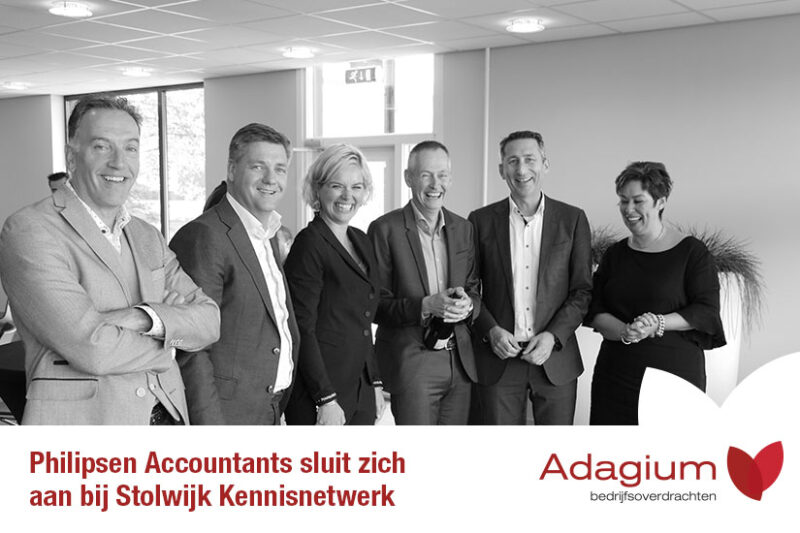 Philipsen Accountants - Adagiuum