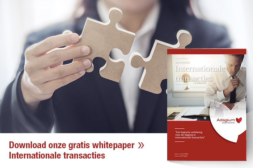 Internationale transacties - Whitepaper