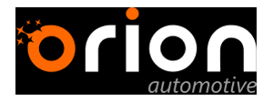 Orion Automotive BV